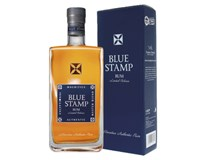 Blue Stamp 42% 1x700ml dárkové balení