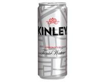 Kinley Tonic Water 4x330ml plech