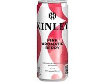 Kinley Bitter Rose 24x330ml plech