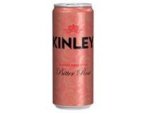 Kinley Bitter Rose 4x330ml plech