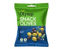 Olymp Olivy mix s bylinkami 1x70g