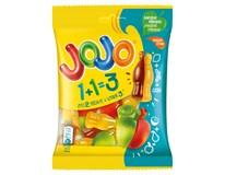 Jojo Mix 3 Želé s příchutí ovoce a skořice 32x80g