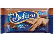 Orion Delissa Oplatka kakaová 17x115g