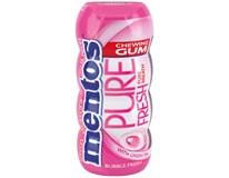 Mentos Gum Bubble Fresh Žvýkačky 10x30g