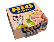 Rio Mare Tuňák v olivovém oleji 1x160g