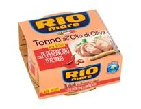 Rio Mare Tuňák Italian chilli 1x130g