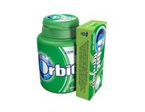 Orbit Refreshers Spearmint Žvýkačky 5x80g dóza