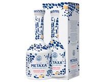 Metaxa Grande Fine 2021 40% 6x700ml