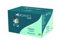 Red Bull Organics Tonic Water Dry&Natural 24x250ml