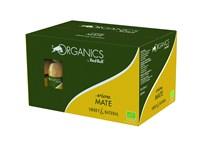 Red Bull Organics Viva Mate Smoky&Natural 24x250ml
