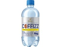 Coffizz Energetický nápoj lemon&mint 6x500ml