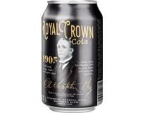 Royal Crown Limonáda classic 6x330ml plech