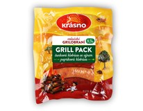 Grill pack chlaz. 1x600g