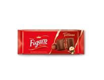 Figaro Tatiana Čokoláda s náplní 1x90g