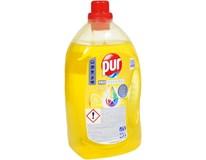 Pur Lemon Prostředek na mytí nádobí 1x4,5L
