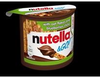 NUTELLA GO OAT & BLUEBERIES