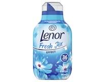 Lenor Fresh Air Effect Fresh Wind Aviváž (36 praní) 1x504ml