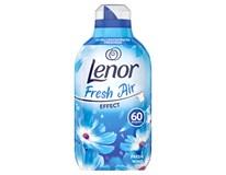 Lenor Fresh Air Effect Fresh Wind Aviváž (60 praní) 1x840ml