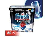 Finish Quantum Ultimate Tablety do myčky nádobí 1x80ks