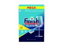 Finish Classic Lemo Tablety do myčky nádobí 1x110ks