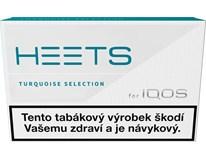 HEETS Turquoise Selection Mint for IQOS kolek F bal. 10ks