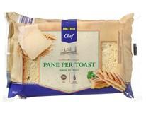 Metro Chef Toast Maxi (10x50g) 1x500g