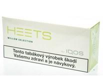 HEETS Willow Selection Mint kolek F bal. 10ks