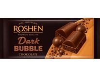 Roshen Čokoláda Bubble extra hořká 20x80g
