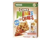 Cini Minis Churros Cereálie 1x360g