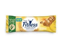 Nestlé Fitness Tyčinka med+mandle 1x23,5g
