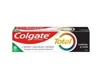 Colgate Total Charcoal Zubní pasta 1x75ml