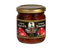 Franz Josef Kaiser Sušená rajčata v oleji 1x210ml