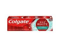 Colgate Max White Clay & Minerals Zubní pasta 1x75ml