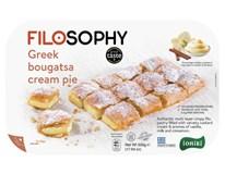 Filosophy Greek Bougatsa Cream Pie s pudinkem mraž. 1x500g