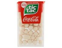 Tic Tac Coca Cola 24x18g