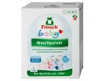 Frosch EKO Baby Prášek na praní na kojenecké prádlo (18 praní) 1x1,215kg