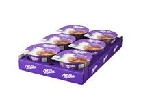 Milka Pudding Alpine Milk Chocolate Pudink čokoládový 6x150g