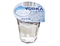 Vodka 37,5% 16x40ml
