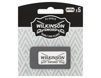Wilkinson DEB Premium Blades Žiletky 1x1ks