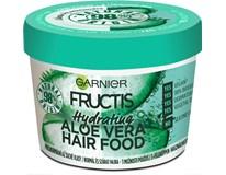Garnier Fructis Hair Food Aloe Maska na vlasy 1x390ml