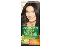Garnier Color Naturals Barva na vlasy 3 tmavě hnědá 1ks
