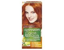 Garnier Color Naturals Barva na vlasy 7.40 vášnivá měděná 1ks