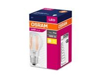 Žárovka Osram LED 8W E27 Classic A75 Filament warm white 1ks