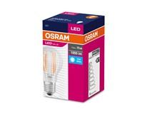Žárovka Osram LED 8W E27 Classic A75 Filament cold white 1ks