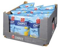 Fine Life Chipsy sůl 15x70g
