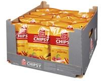 Fine Life Chipsy paprika 15x70g