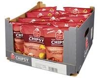 Fine Life Chipsy slanina 1x70g