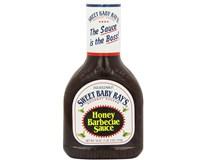 Sweet Baby Ray's BBQ Omáčka Honey/Med 1x510g