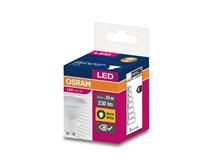 Žárovka Osram LED 3,2W GU10 PAR16 120 Value warm white 1ks