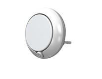 Žárovka Ledvance Lunetta Round senzor 0,3W warm white 1ks